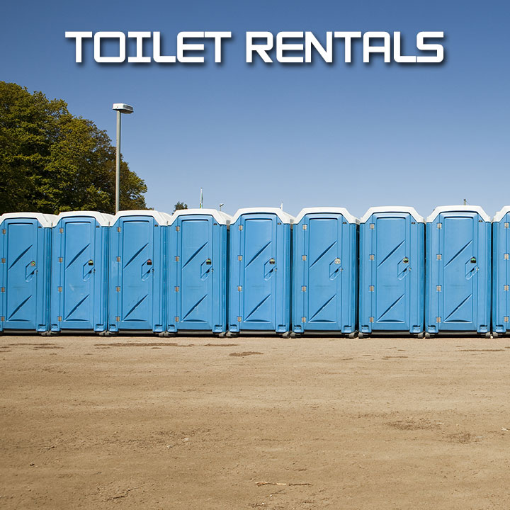 Portable Toilet Rentals - Beaumont, Texas